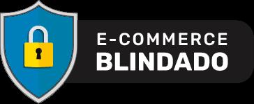 E-commerce blindado